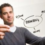 Branding medical organizations